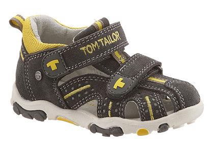 Tom Tailor első lépés cipő, párnázott
