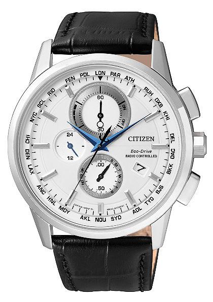 Chronograf Citizen