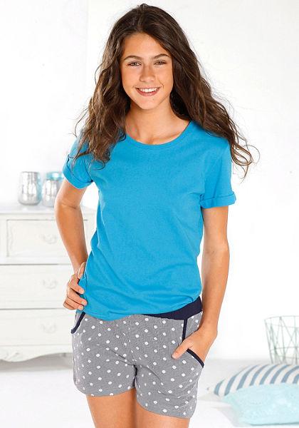 Arizona lány pizsama, rövid