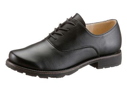 Andrea Conti népviseleti férfi cipő bőrből