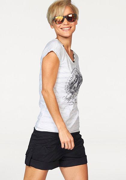 KangaROOS póló (szett, 2 részes)