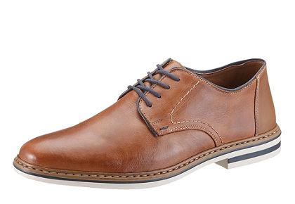 Fűzős cipő, Rieker