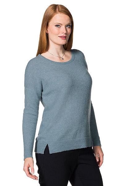 Sheego Class pulóver