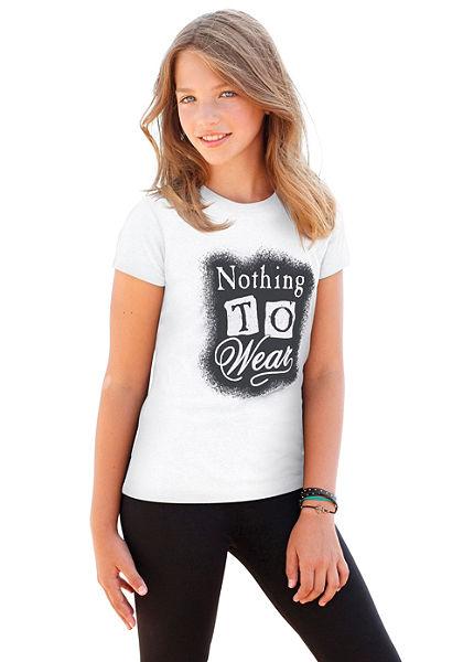 Tričko, pre dievčatá