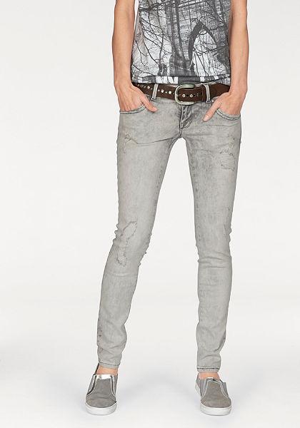 LTB Úzke džínsy »Molly«