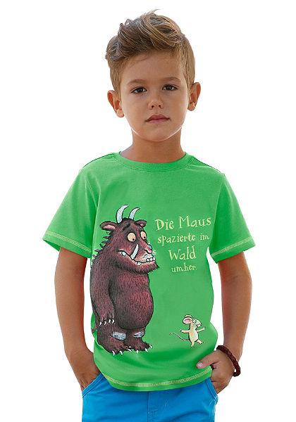 Tričko, pre chlapcov