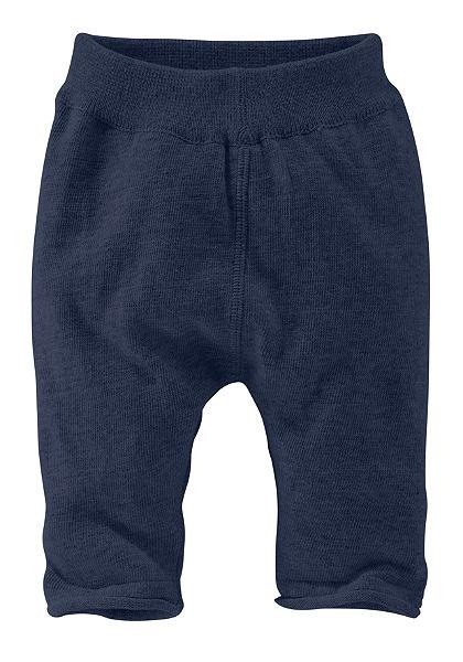 Klitzeklein Pletené  kalhoty