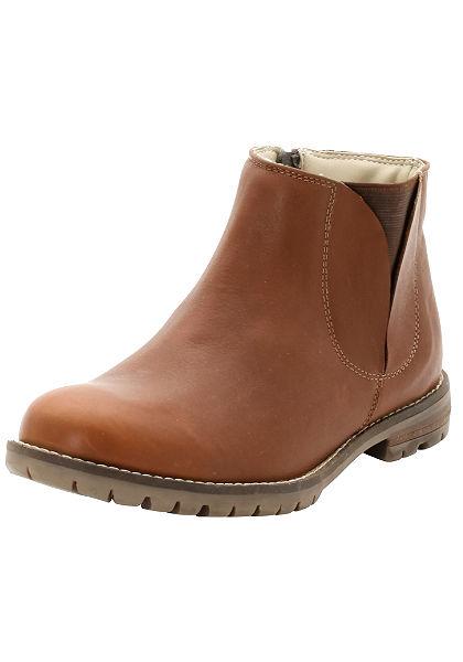 sheego Členkové topánky
