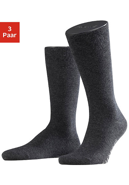 Férfi zokni, Falke, »Swing«