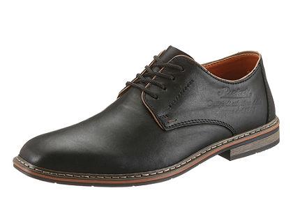 RIEKER elegáns fűzős cipő