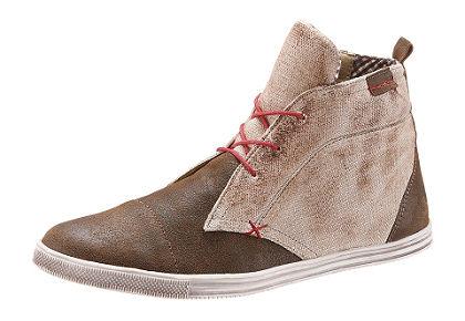 Spieth & Wensky pánske topánky na šnurovanie