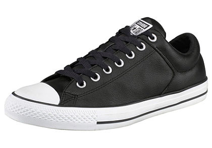 Converse CTAS High Street Leather Tenisky