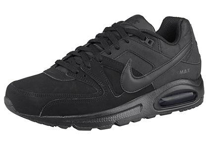 Nike Air Max Command bőr edzőcipő