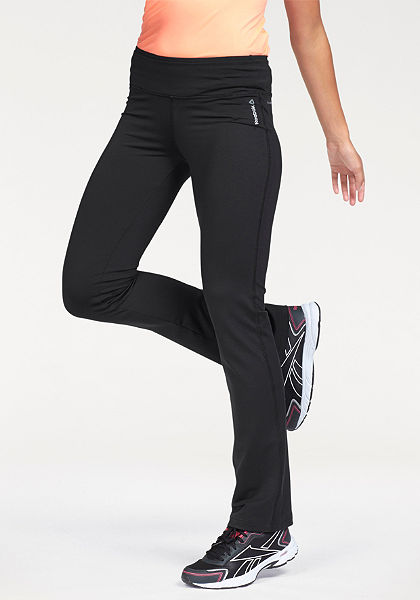 Reebok WORKOUT READY PANT PROGRAM aerobic nadrág