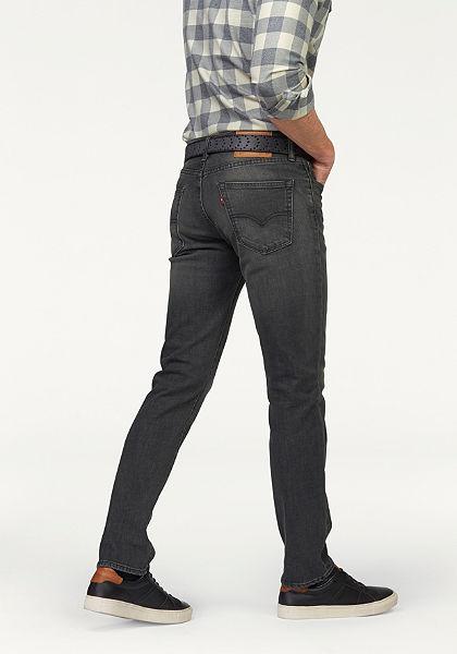 Levi's® Slim-fit farmernadrág »511«
