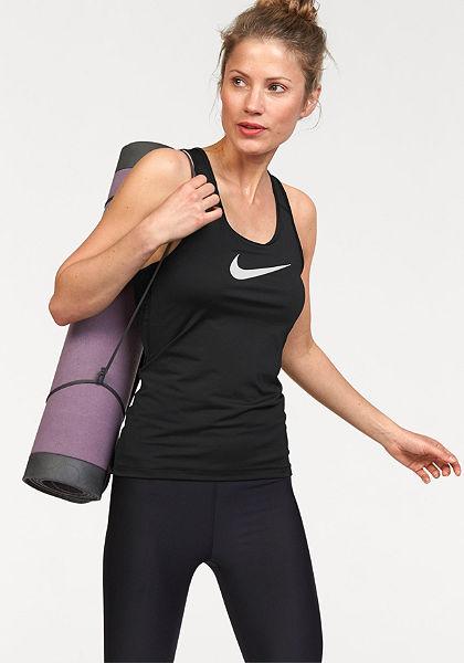 Nike NIKE PRO COOL TANK Športový top