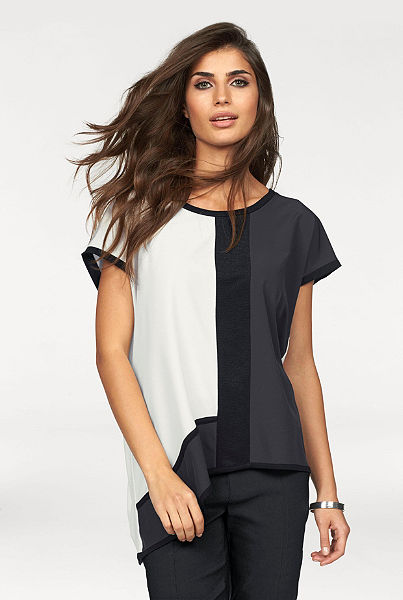 Ležérne tričko, Laura Scott