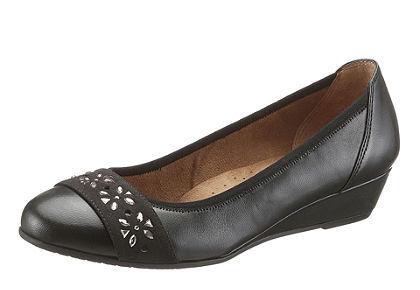 Jana éksarkú cipő