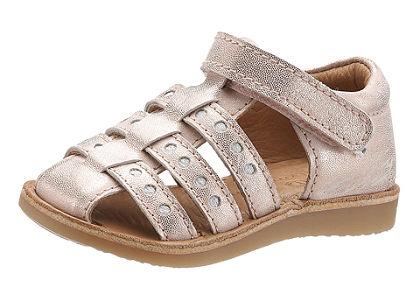 Bellybutton Detské sandále na suchý zips