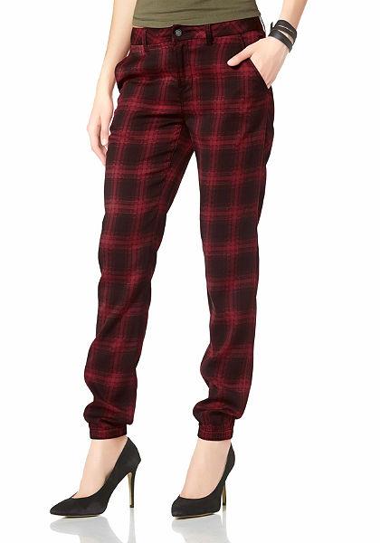 Laura Scott Pumpkové nohavice