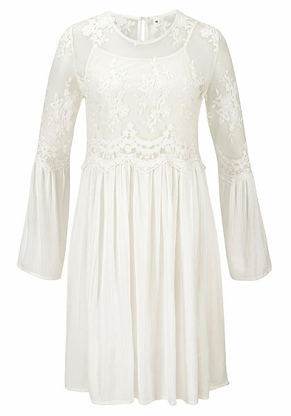 Aniston Krajkové šaty