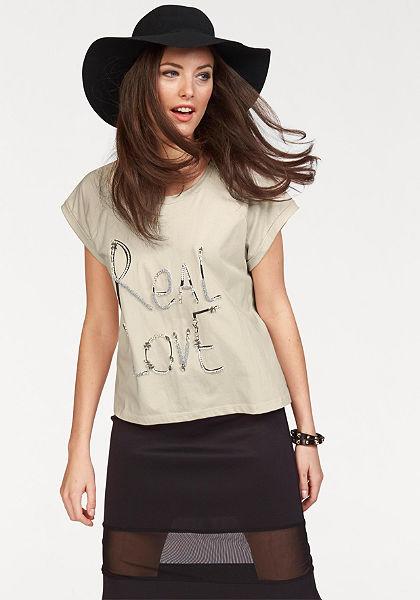 Aniston Tričko