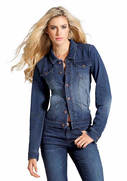Arizona 5-vreckové džínsy