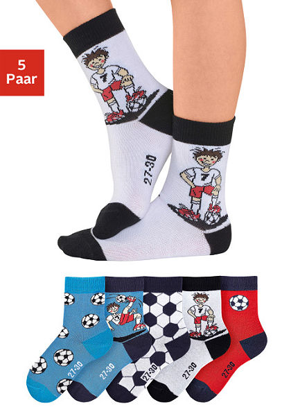 Dětské ponožky, H.I.S