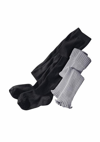 CFL Pančuchové nohavice a štulpne