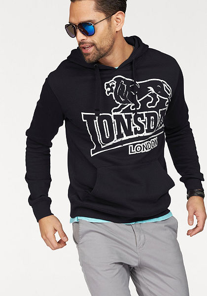 Lonsdale Mikina