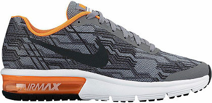Nike »Air Max Sequent Print« szabadidőcipő