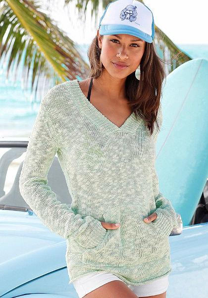 Bench strand pulóver