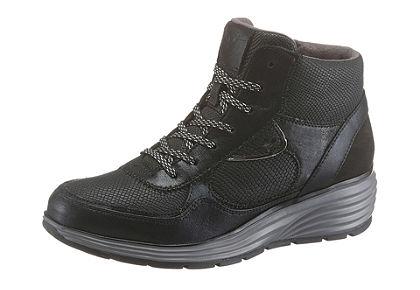 Tamaris klinové topánky