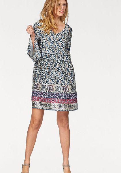 Tamaris mintás ruha