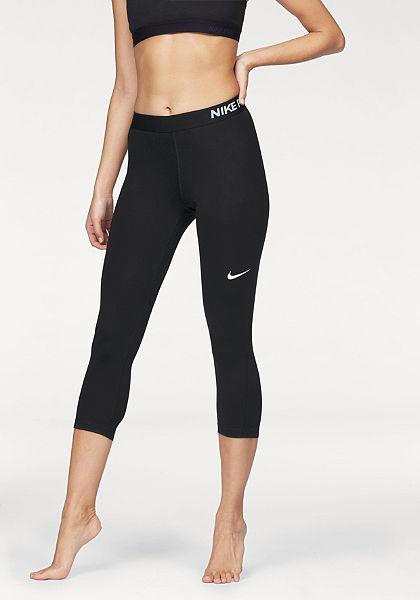 Nike PRO HYPERCOOL CAPRI 3/4-es sportleggings