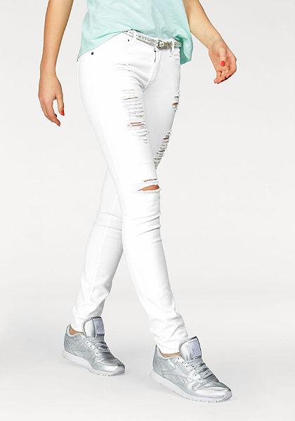 AJC 5-vreckové džínsy