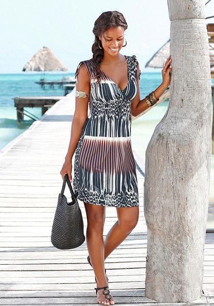 LASCANA Letní šaty
