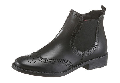 Tamaris Chelsea obuv v elegantnom vzhľade