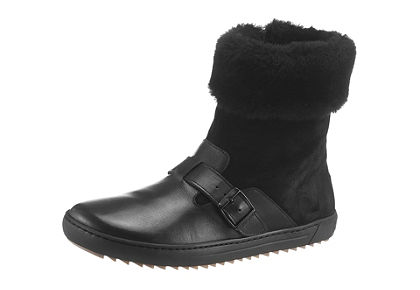 Birkenstock Zateplená obuv
