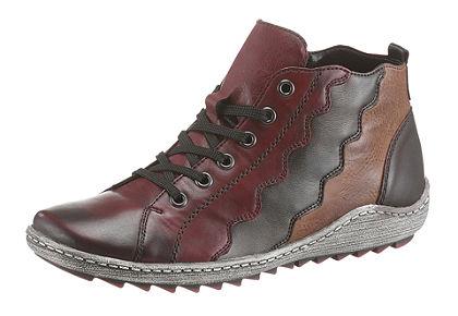 Remonte šnurovacie topánky