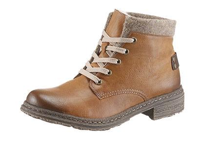 Rieker Šnurovacia obuv