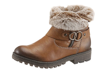 Rieker zimné topánky