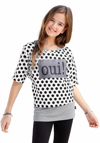 Tričko a top