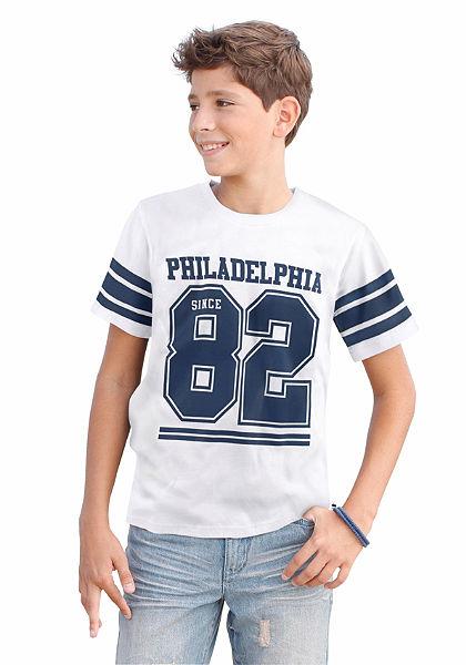 Arizona póló PHILADELPHIA 82, fiúknak