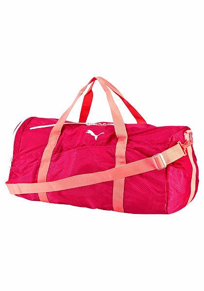 Puma FIT AT LARGE SPORTS BAG Sportovní taška