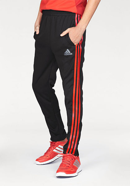 adidas Performance Sportovní kalhoty »URBAN FOOTBALL PERFORMER TIRO PANT 3S«