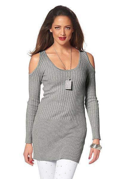 Melrose hosszú pulóver