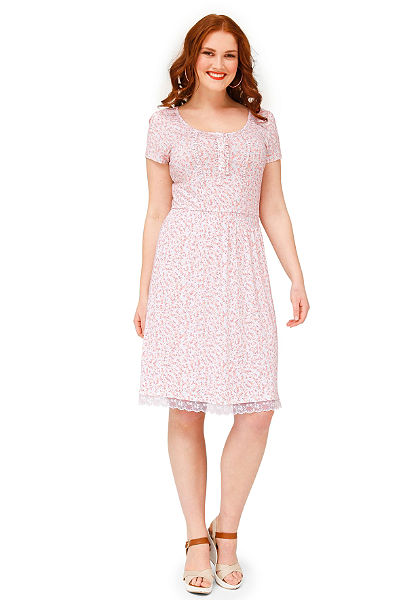 sheego Trend Džersejové šaty