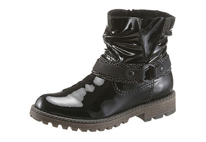 Rieker motorkárske topánky