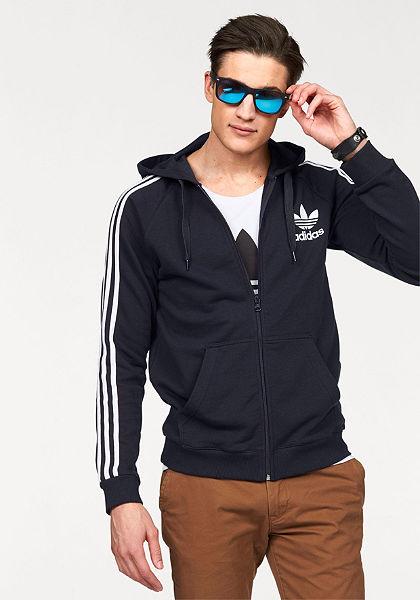 adidas Originals Mikina s kapucňou